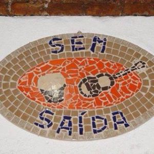 SemSaida Logo