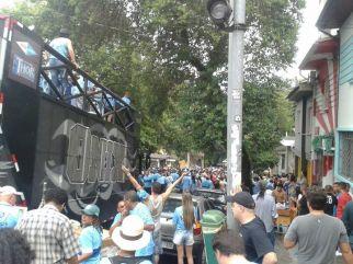 Carnaval - Bando 7