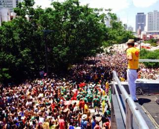 Carnaval - Bangalafumenga