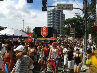 Carnaval - Bloco do O
