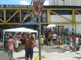 Carnaval - Urubo