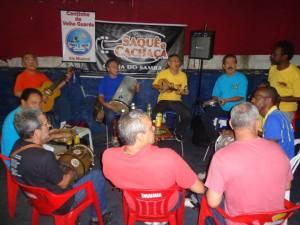 Samba oriental!!!!