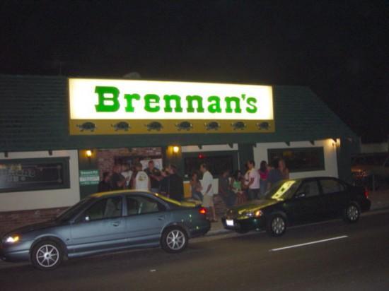 Brennans 1