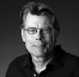 Stephen King (aka Richard Bachman)