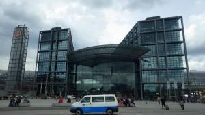 Hauptbahnhof: uma maravilha da engenharia moderna