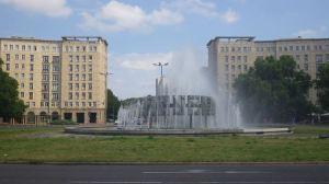 Berlin Karl-Max-Alle