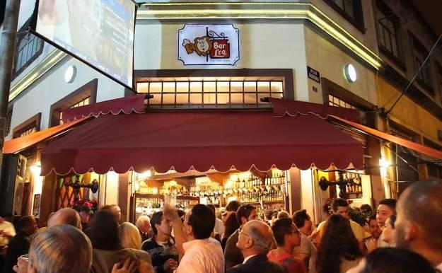 Bar do Leo 1