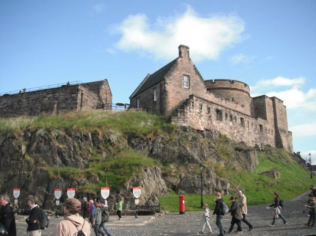 Edimburgo 8