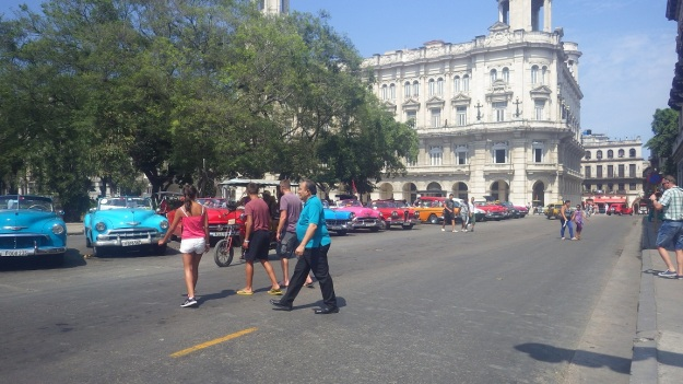123 Parque Central - Centro Habana - Havana - Cuba
