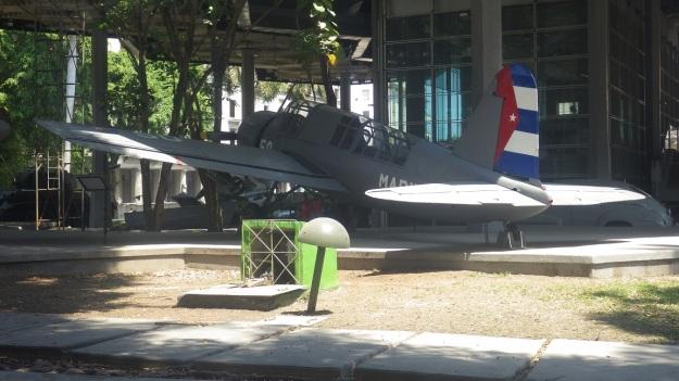 297 Museo de la Revolución - La Habana Vieja - Havana - Cuba