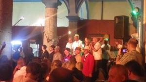 435 Sociedad Cultural Rosalia de Castro - La Habana Vieja - Havana - Cuba