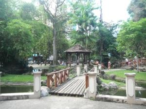 Praça Batista Campos