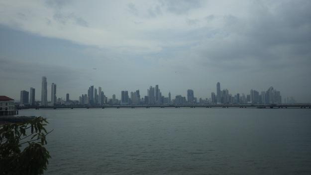 Panamá 001