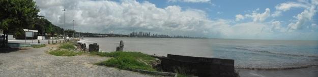01 Joao Pessoa - Paraiba - Brasil