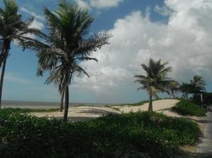 Praia do Calhau