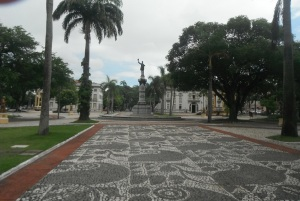 Praça Almirante Barroso