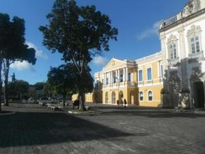 06 Palacio do Bispo - Centro Historico