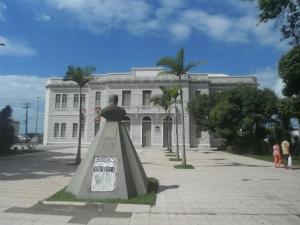 Praça General Valadão