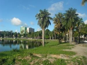 Parque Solon de Lucena
