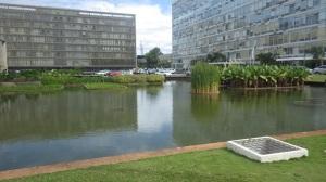 Jardins do Palácio Itamaraty