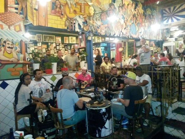 Bar Samba 02