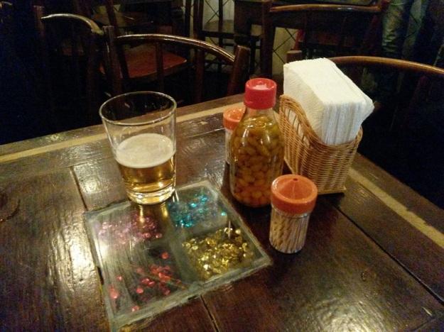 Bar Samba 04