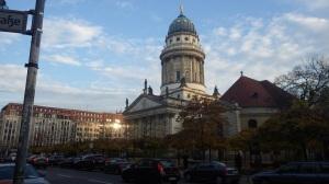 249 Gendarmenmarkt - Berlin - Alemanha