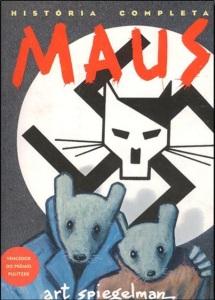 Maus - Art Spiegelman