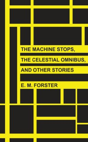 em forster the machine stops pdf