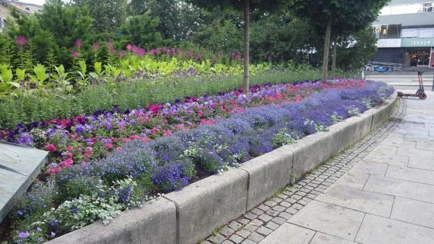 Studenterlunden Park